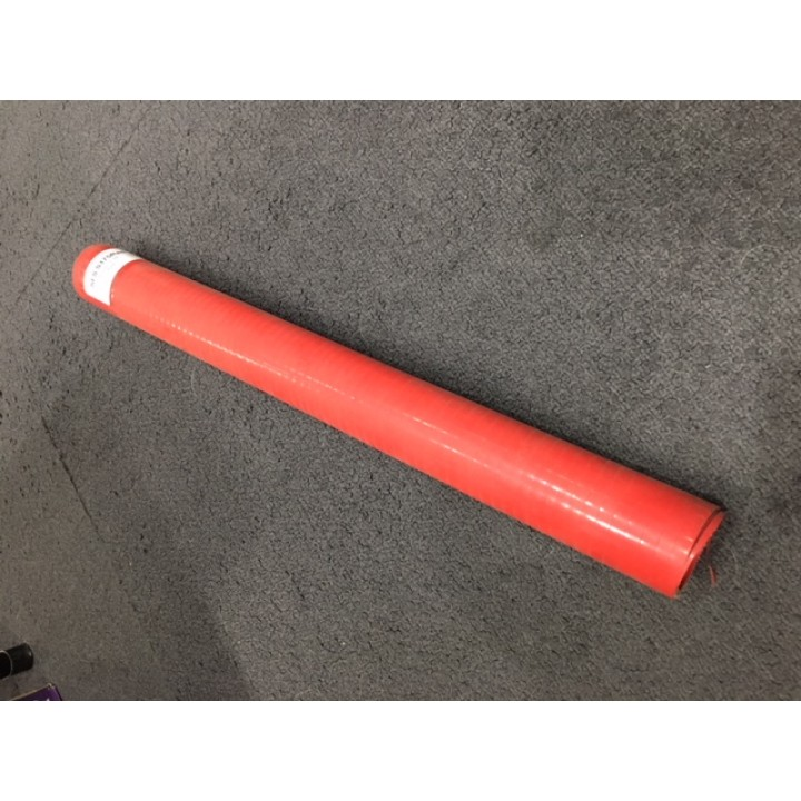 SFS Silicone Hose - 45mm ID - Red