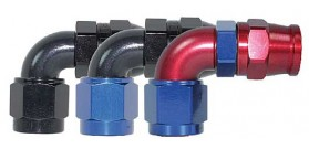 90° Hose Ends - 203 Series