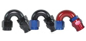 150° Hose Ends - 205 Series