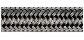 Stainless Steel Braid - Smoothbore