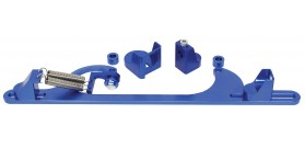 4150 Series - Throttle Brackets