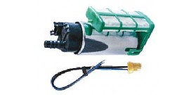 FPx-HF In-tank Fuel Pump (BR540)