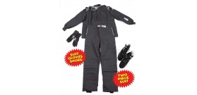 3-2A/5 Entry Level Package - Two Piece Suit