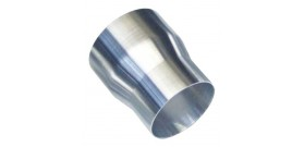 Aeroflex Alloy Reducer