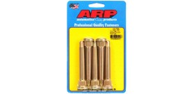 ARP Wheel Studs, Press-In, 1/2-20""