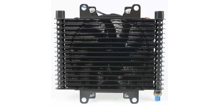 B&M Cooler with Fan (Large)