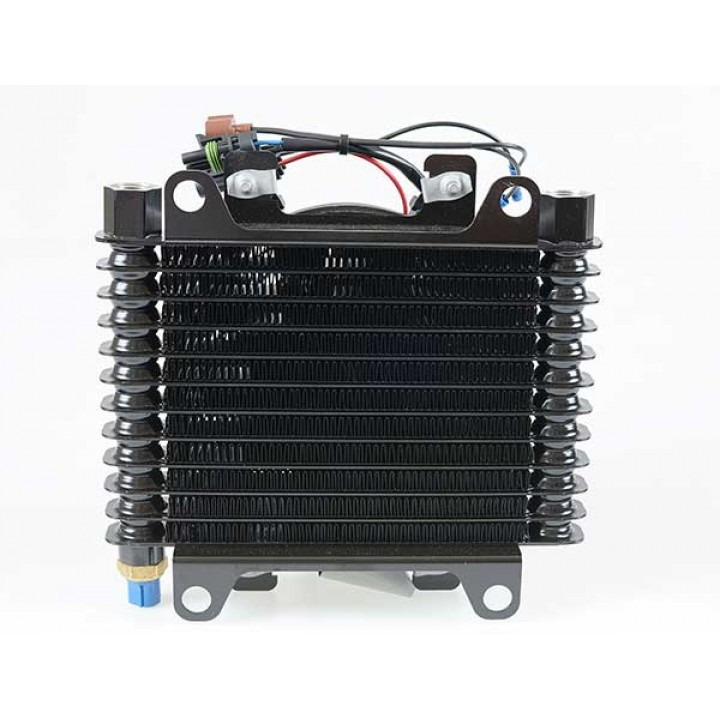 B&M Cooler with Fan (Med)