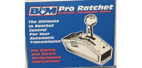 B&M Pro Ratchet - 3&4 Speed