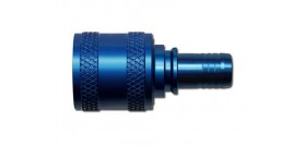 -8 QC Hose End Socket