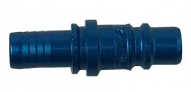 -6 QC Hose End Plug