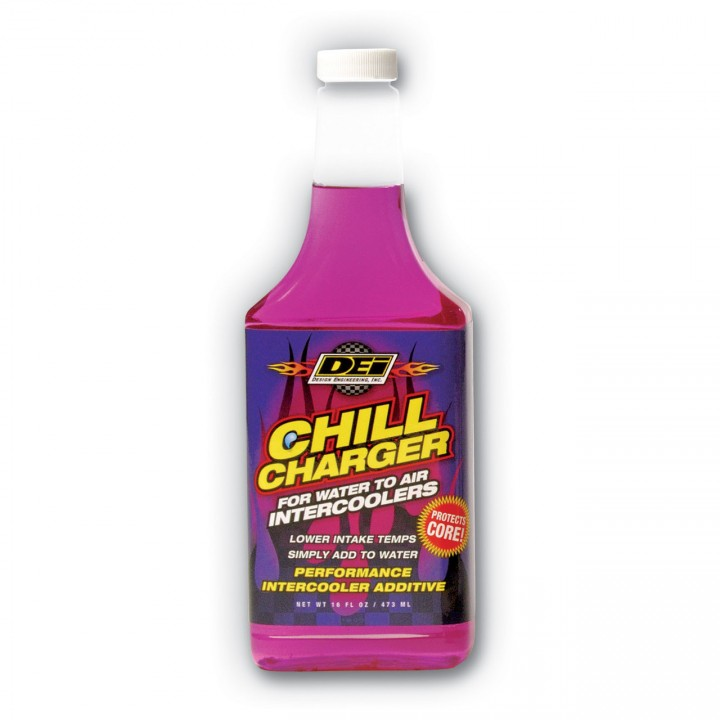Radiator Relief Chill Charger