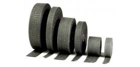 Exhaust Wrap - Black - DEI