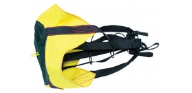 "Pilot Chute 8"" - High Visibility - DJ Safety"