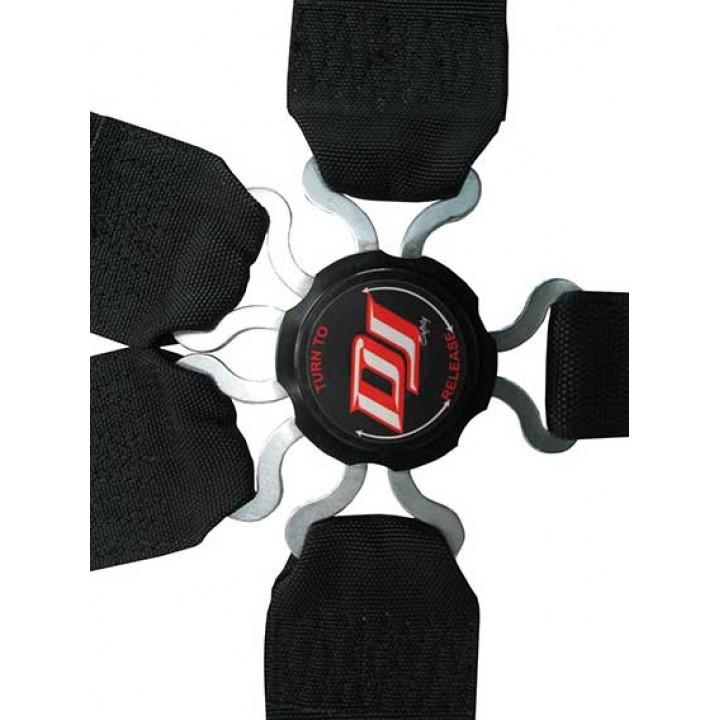 5 Point Cam Lock - DJ Safety