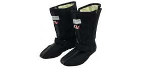 Driving Boots - SFI 3.3/20 - DJ Safety