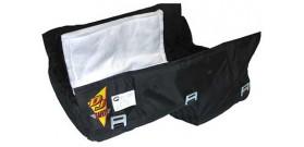 Ballistic Nylon Diapers - Special Series - SFI 7.2