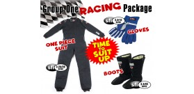 Group One Package - One Piece Suit 3-2A/20