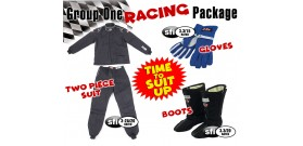Group One Package - Two Piece Suit 3-2A/20