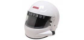 Forced Air Full Face Helmet - Pyrotect