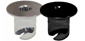 "DZUS Allen Flush Head Buttons - 7/16"""