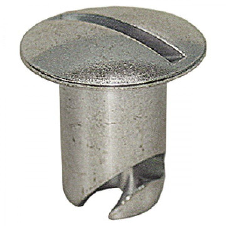 DZUS Steel Dome Button (Small)