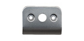 DZUS Steel Weld Plate (Small)