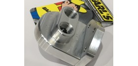 EARLS Billet Remote Filter Adaptor