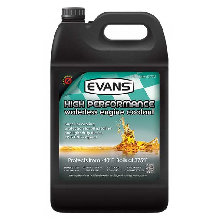 Evans High Performance Coolant