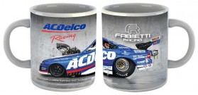 ACDelco Racing - Drag Car Mug