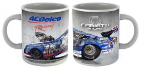 ACDelco Racing -  See Through Mug