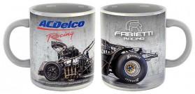 ACDelco Racing - Bare Chassis Mug
