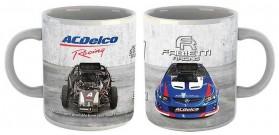 ACDelco Racing - Drag Car Front Mug