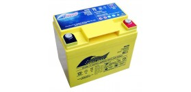 HC35 Hardcore Heavy Duty 12V Battery