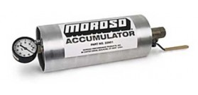 Oil Accumulators