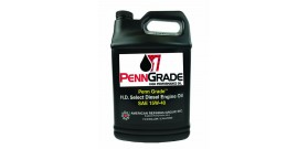 PennGrade - Heavy Duty Diesel Oil