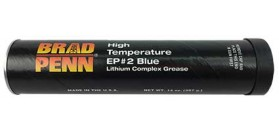 High Temp EP No2 Blue Grease