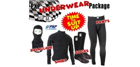 PXP Underwear Package