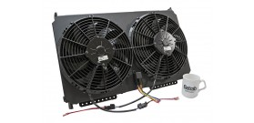 980 Oil Cooler Fan Assisted- FP980M22I-4P
