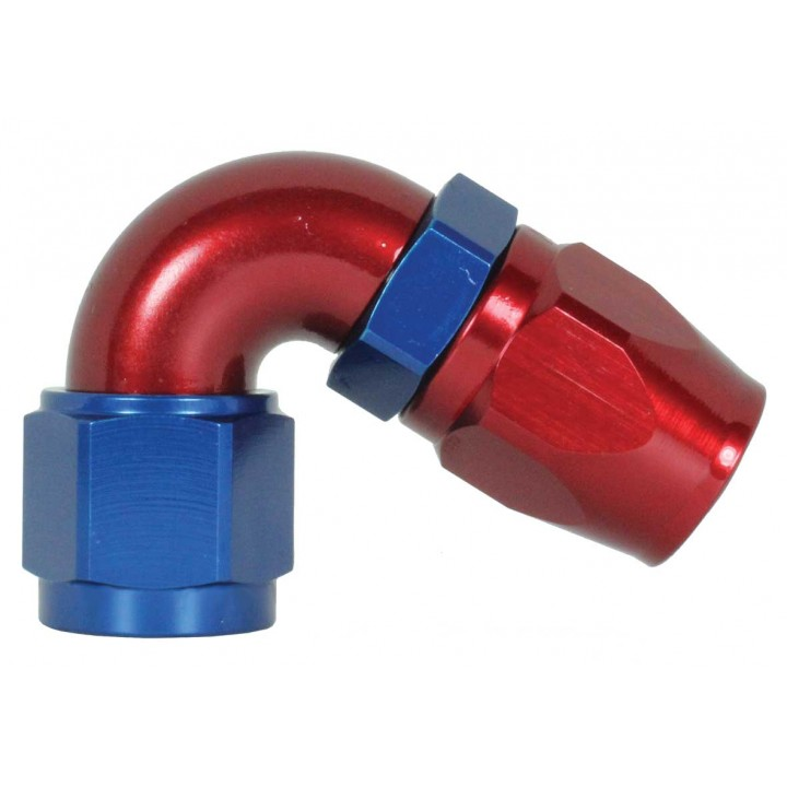 120° Hose Ends - 104 Series