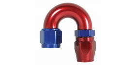 180° Hose Ends - 106 Series