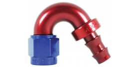 150° Hose Ends - 405 Series