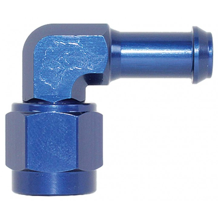 90° Push On Hose Ends - 413 Series