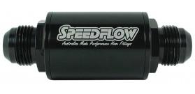 601 Short Series Filters