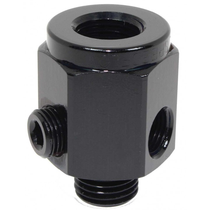 Metric Oil Sender Adaptors - 810 Series