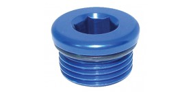 In Hex O-Ring Plugs - 814 Series