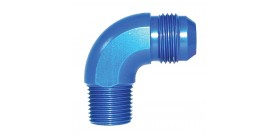 90° Male NPT Adaptors - 822 Series