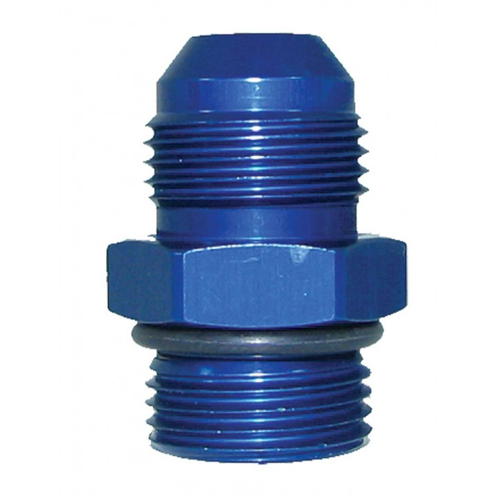 Straight Male Port Adaptors - 920 Series