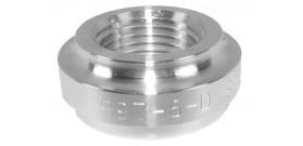 Aluminium NPT Female - Weld Ons