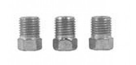 Steel Male Tube Nuts