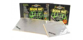 "Boom Mat PA 12""x12.5"" (2 sheets) 2.1sqft"